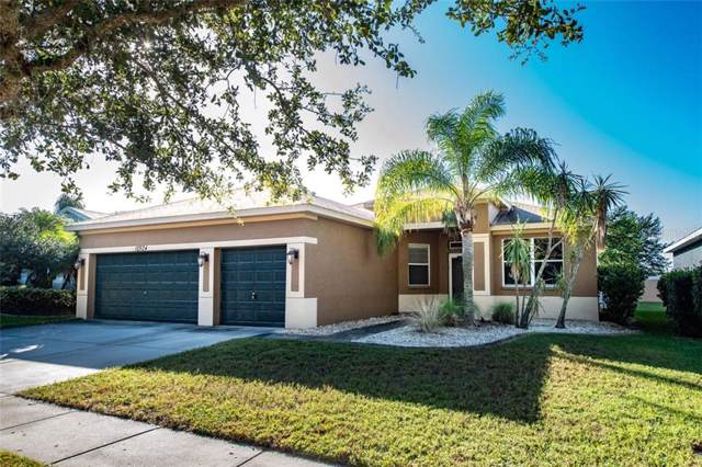 10924 Holly Cone Drive, Riverview, FL 33569 (MLS #T3209995) :: Burwell Real Estate
