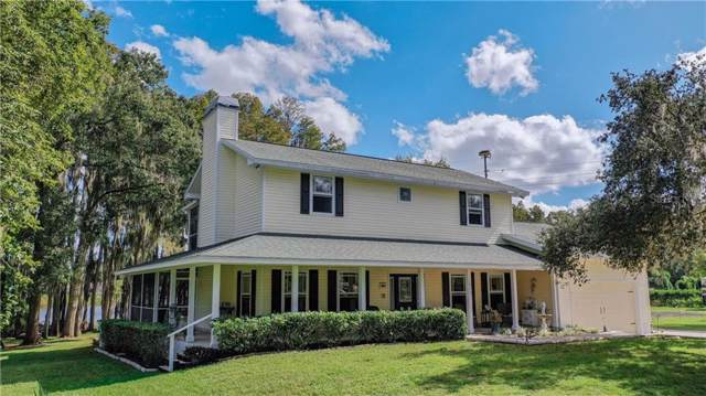 2920 Wilsky Road, Land O Lakes, FL 34639 (MLS #T3210006) :: Griffin Group