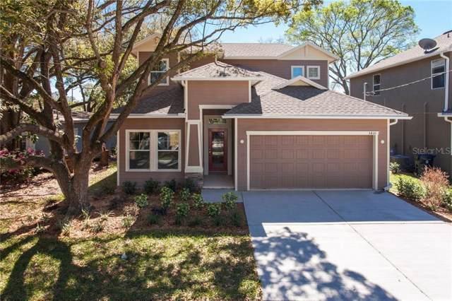 2508 W Curtis Street, Tampa, FL 33614 (MLS #T3210014) :: Team Bohannon Keller Williams, Tampa Properties