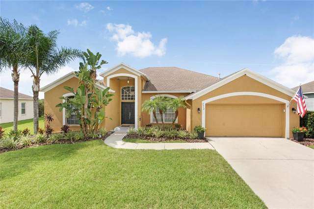 7512 Regents Garden Way, Apollo Beach, FL 33572 (MLS #T3210027) :: The Brenda Wade Team