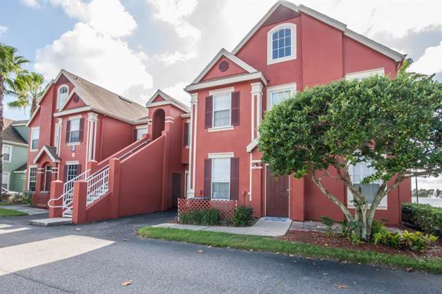 9044 Lake Chase Island Way #9044, Tampa, FL 33626 (MLS #T3210032) :: Griffin Group