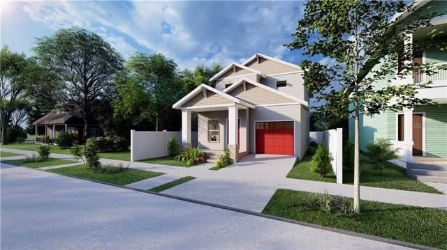 2126 W Chestnut Street, Tampa, FL 33607 (MLS #T3210033) :: Gate Arty & the Group - Keller Williams Realty Smart
