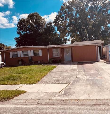 6806 Tuttle Street, Tampa, FL 33634 (MLS #T3210034) :: Gate Arty & the Group - Keller Williams Realty Smart