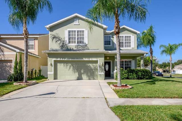 8818 Riverscape Way, Tampa, FL 33635 (MLS #T3210049) :: Griffin Group