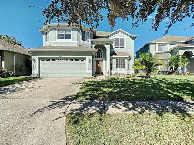 4009 Fishermans Cove Court, Lutz, FL 33558 (MLS #T3210055) :: The Comerford Group