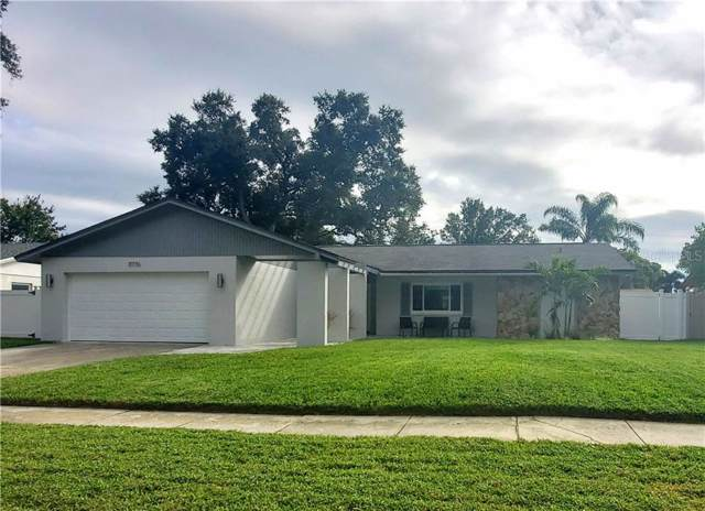 11776 Marla Lane, Seminole, FL 33772 (MLS #T3210056) :: The Light Team