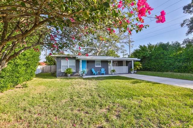 492 Helen Street, Dunedin, FL 34698 (MLS #T3210059) :: Burwell Real Estate