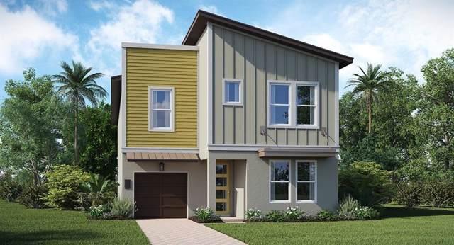 2815 Bookmark Drive, Kissimmee, FL 34746 (MLS #T3210062) :: Premium Properties Real Estate Services