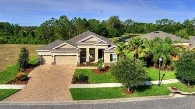 Address Not Published, Wesley Chapel, FL 33545 (MLS #T3210064) :: Team Bohannon Keller Williams, Tampa Properties