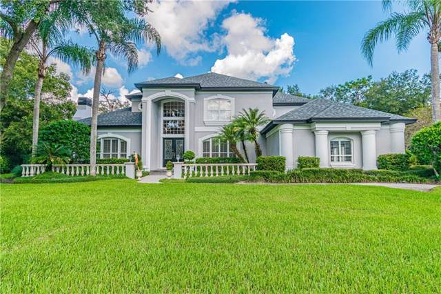 6204 Emmons Lane, Tampa, FL 33647 (MLS #T3210077) :: Team Bohannon Keller Williams, Tampa Properties