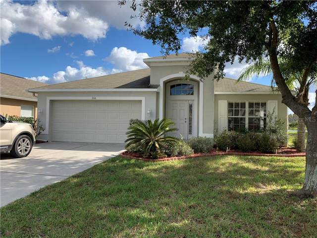 3116 Dunstable Drive, Land O Lakes, FL 34638 (MLS #T3210080) :: Alpha Equity Team