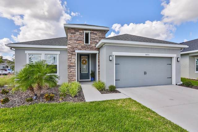 5455 Silver Sun Drive, Apollo Beach, FL 33572 (MLS #T3210081) :: Premium Properties Real Estate Services