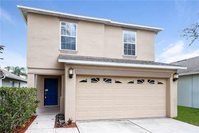 Address Not Published, Land O Lakes, FL 34638 (MLS #T3210084) :: Team Bohannon Keller Williams, Tampa Properties