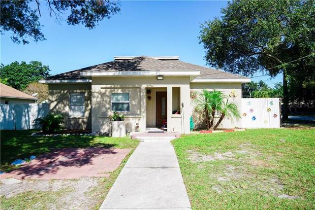 1701 W Humphrey Street, Tampa, FL 33604 (MLS #T3210094) :: Team Bohannon Keller Williams, Tampa Properties