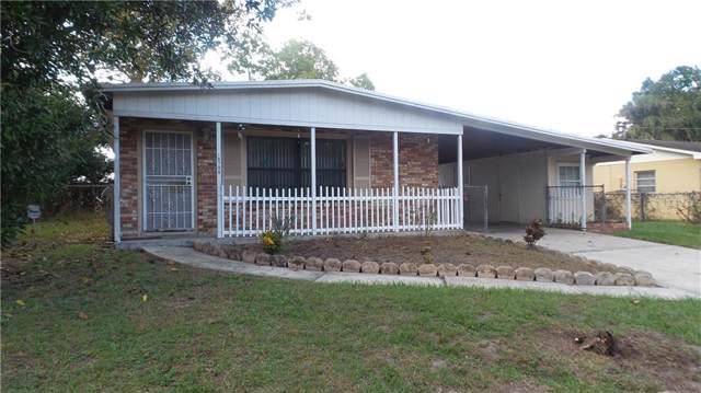 10706 N Dixon Avenue, Tampa, FL 33612 (MLS #T3210103) :: 54 Realty