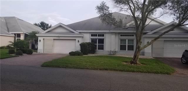 610 Mcdaniel Street, Sun City Center, FL 33573 (MLS #T3210112) :: Team Bohannon Keller Williams, Tampa Properties