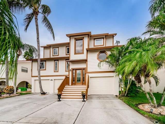 304 6TH Avenue, Indian Rocks Beach, FL 33785 (MLS #T3210123) :: Charles Rutenberg Realty