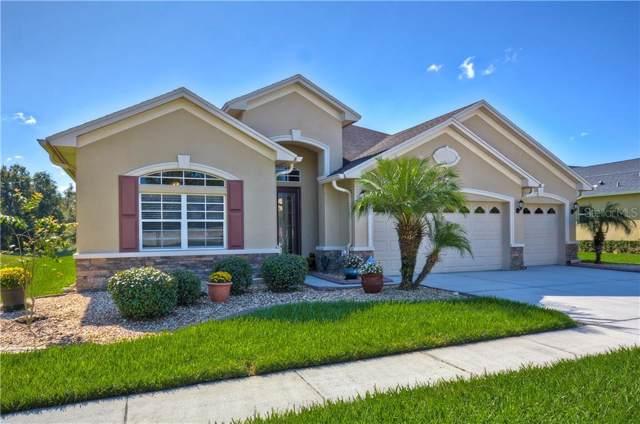 Address Not Published, Wesley Chapel, FL 33544 (MLS #T3210126) :: Team Bohannon Keller Williams, Tampa Properties