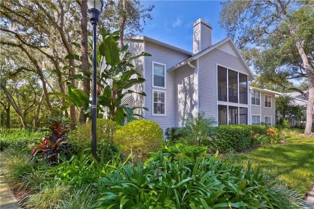 3166 Valley Oaks Drive #3166, Tampa, FL 33618 (MLS #T3210130) :: Delgado Home Team at Keller Williams