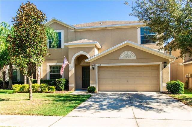 3610 Lefays Point, Land O Lakes, FL 34638 (MLS #T3210155) :: Cartwright Realty