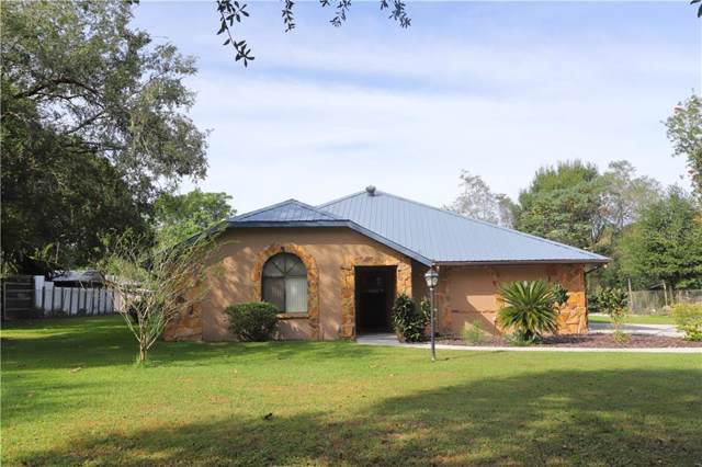 12909 Lovers Lane, Riverview, FL 33579 (MLS #T3210158) :: GO Realty