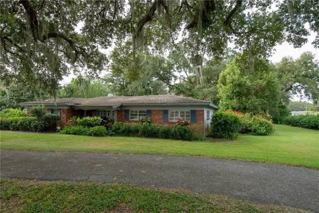 306 Lithia Pinecrest Road, Brandon, FL 33511 (MLS #T3210161) :: Griffin Group