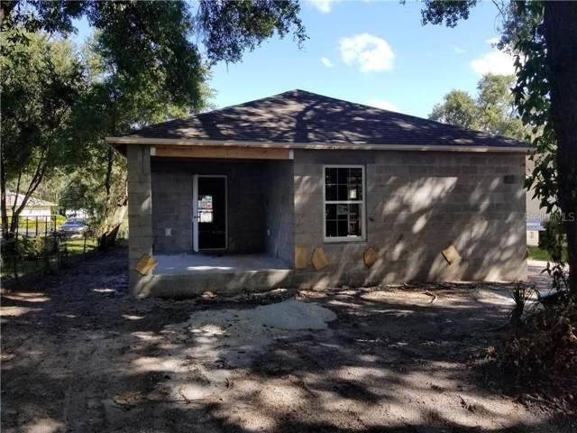 603 Spruce Street, Plant City, FL 33563 (MLS #T3210166) :: Premium Properties Real Estate Services