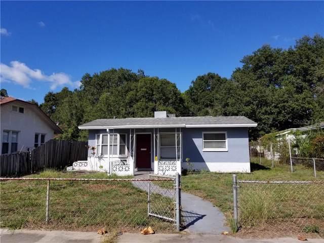733 71ST Avenue N, St Petersburg, FL 33702 (MLS #T3210171) :: Gate Arty & the Group - Keller Williams Realty Smart