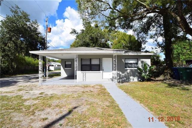 1002 E Emma Street, Tampa, FL 33603 (MLS #T3210179) :: Team Bohannon Keller Williams, Tampa Properties