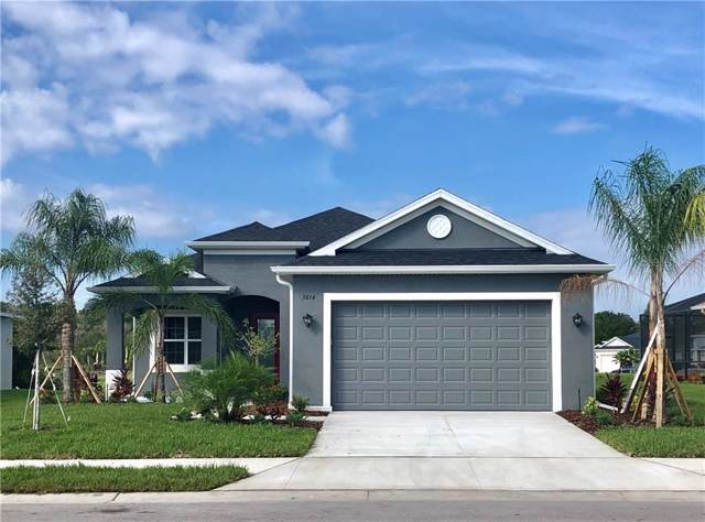 3814 Manorwood Loop, Parrish, FL 34219 (MLS #T3210187) :: The Light Team