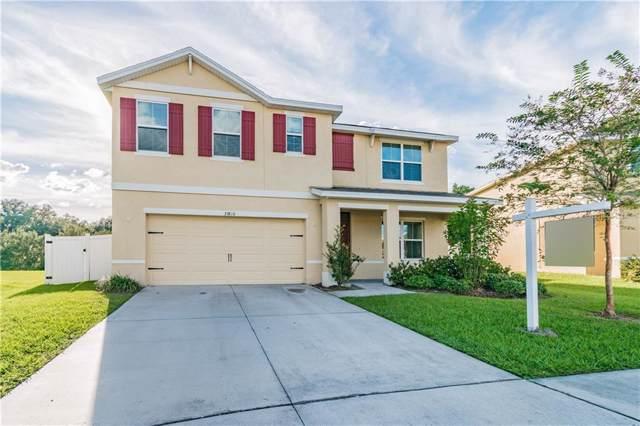 35810 Jenny Lynne Circle, Zephyrhills, FL 33541 (MLS #T3210215) :: Griffin Group