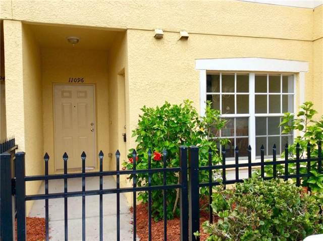 11096 Winter Crest Drive, Riverview, FL 33569 (MLS #T3210216) :: KELLER WILLIAMS ELITE PARTNERS IV REALTY