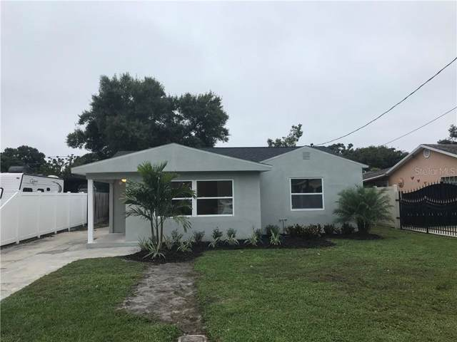 3016 W Dewey Street, Tampa, FL 33607 (MLS #T3210219) :: The Nathan Bangs Group