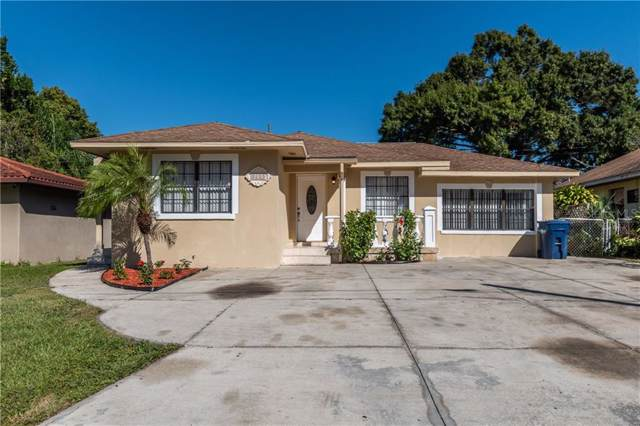 3115 W Cypress Street, Tampa, FL 33607 (MLS #T3210224) :: Team Borham at Keller Williams Realty