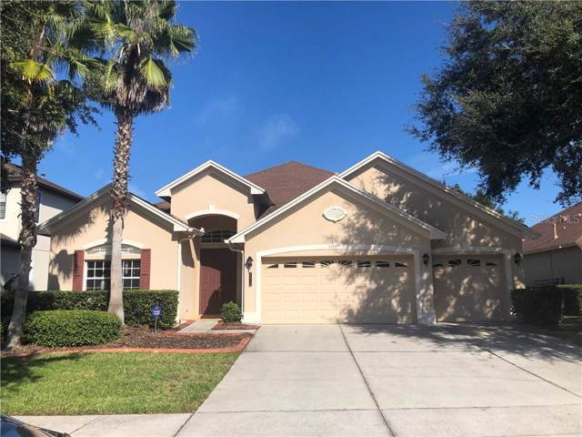 8012 Cypress Crossing Court, Tampa, FL 33647 (MLS #T3210231) :: Cartwright Realty