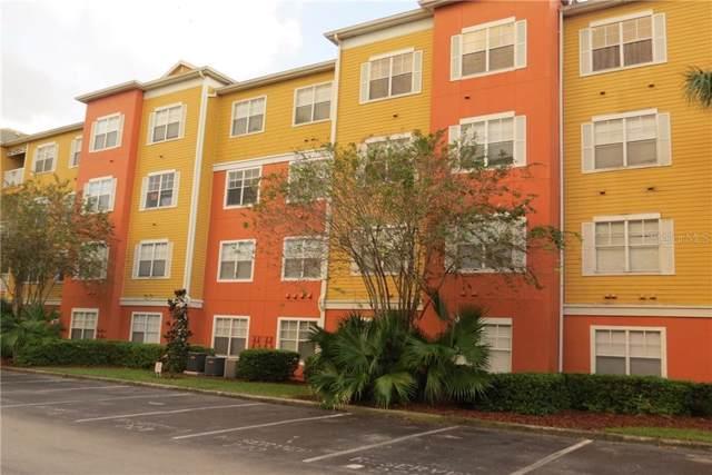 4207 S Dale Mabry Highway #2314, Tampa, FL 33611 (MLS #T3210234) :: Dalton Wade Real Estate Group