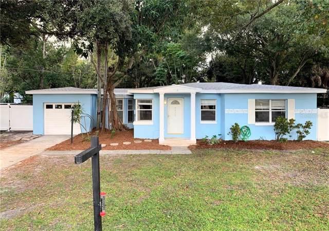 4312 S Clark Avenue, Tampa, FL 33611 (MLS #T3210266) :: Team Bohannon Keller Williams, Tampa Properties