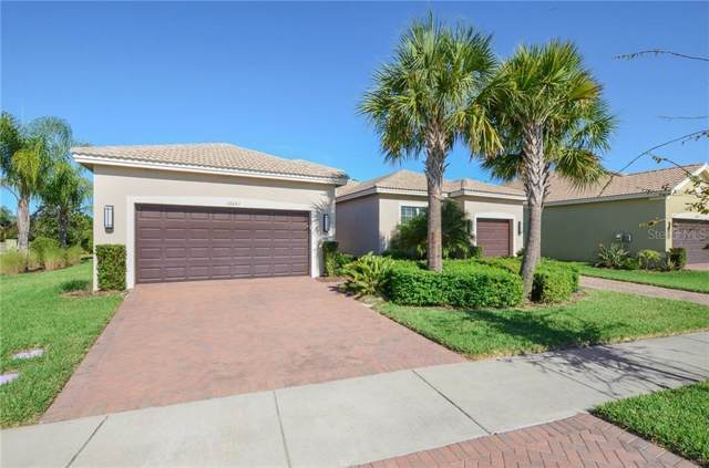 16041 Cape Coral Dr, Wimauma, FL 33598 (MLS #T3210280) :: Florida Real Estate Sellers at Keller Williams Realty
