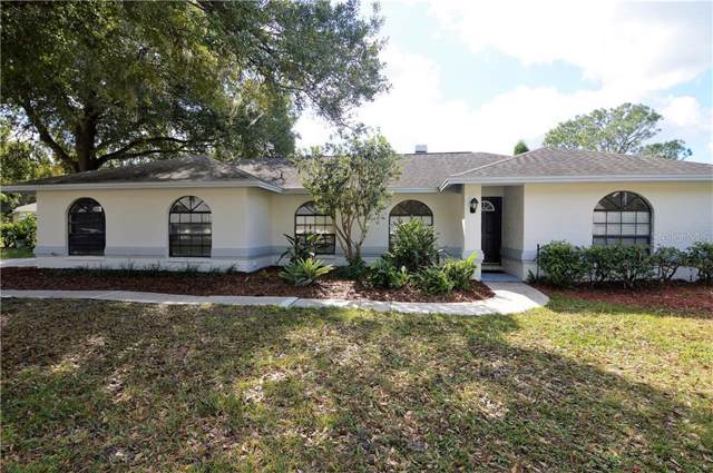 23638 Woodglen Avenue, Land O Lakes, FL 34639 (MLS #T3210284) :: RE/MAX CHAMPIONS