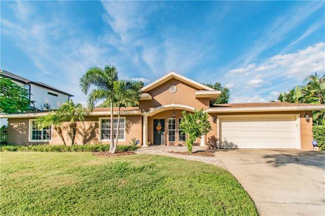 4803 W Longfellow Avenue, Tampa, FL 33629 (MLS #T3210291) :: Griffin Group