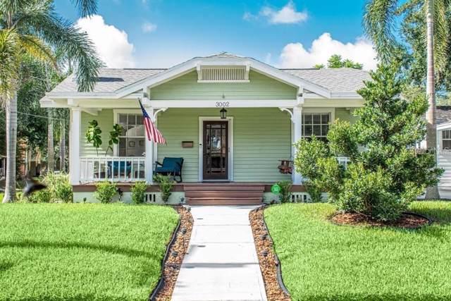 3002 W San Rafael Street, Tampa, FL 33629 (MLS #T3210325) :: Team Bohannon Keller Williams, Tampa Properties