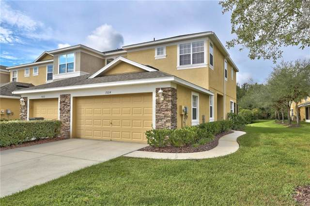 19214 Stone Hedge Drive, Tampa, FL 33647 (MLS #T3210329) :: Dalton Wade Real Estate Group