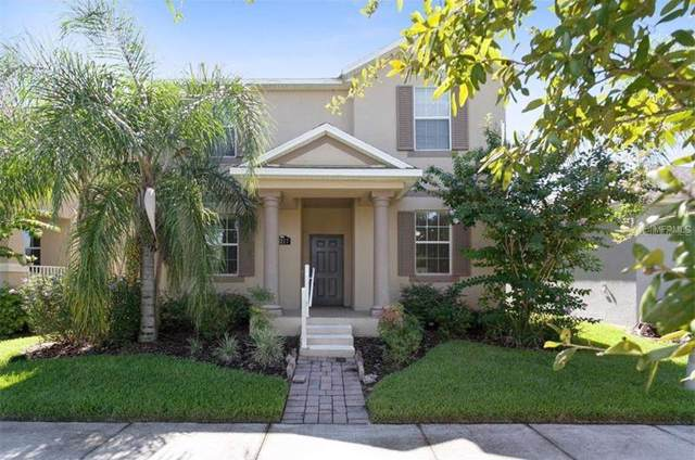 6217 Lewis And Clark Avenue, Winter Garden, FL 34787 (MLS #T3210352) :: The Price Group