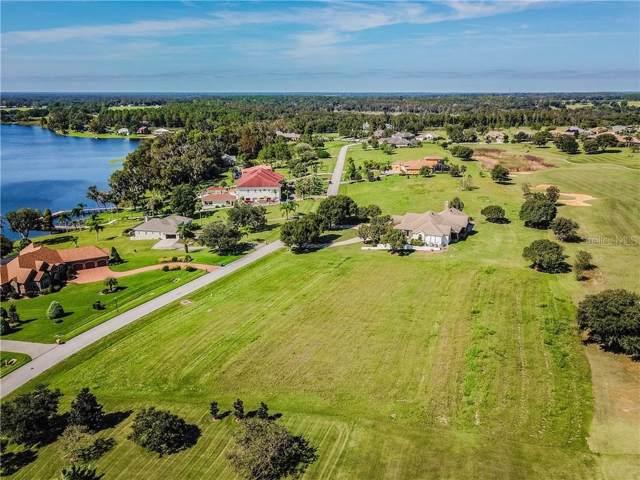 Tradition Drive, Dade City, FL 33525 (MLS #T3210364) :: Team Bohannon Keller Williams, Tampa Properties
