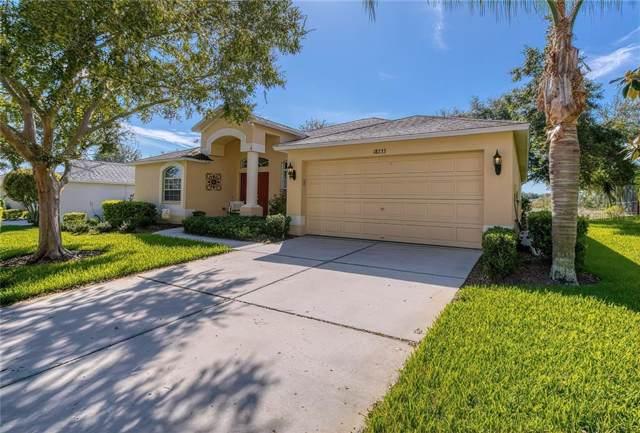 18733 Grand Club Drive, Hudson, FL 34667 (MLS #T3210365) :: Team Bohannon Keller Williams, Tampa Properties