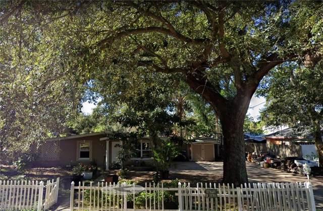 8726 N Orange Place, Tampa, FL 33617 (MLS #T3210368) :: Team Bohannon Keller Williams, Tampa Properties