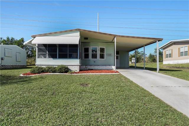 8491 Electra Avenue, Brooksville, FL 34613 (MLS #T3210369) :: Florida Real Estate Sellers at Keller Williams Realty