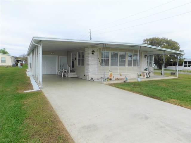 36721 Beth Avenue, Zephyrhills, FL 33542 (MLS #T3210378) :: Team Bohannon Keller Williams, Tampa Properties
