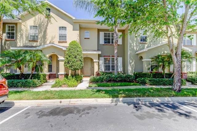 14171 Stilton Street, Tampa, FL 33626 (MLS #T3210382) :: Griffin Group