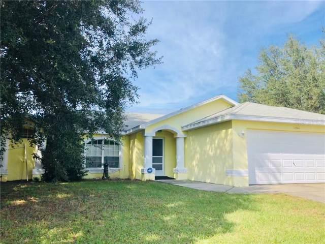 11501 Sheffield Road, Spring Hill, FL 34608 (MLS #T3210383) :: Florida Real Estate Sellers at Keller Williams Realty